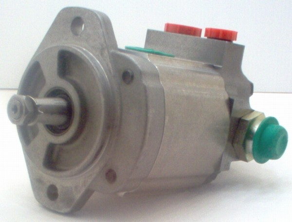 pompa hydrauliczna MANITOU 1