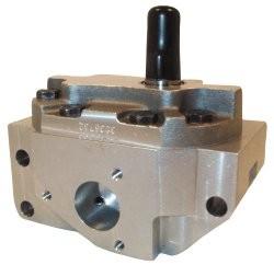 pompa hydrauliczna MASSEY FERGUSON  3630
