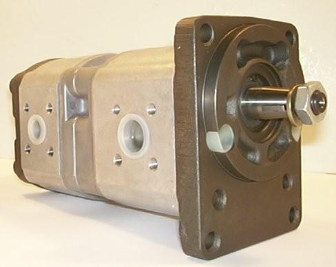 pompa hydrauliczna NEW HOLLAND 7X36